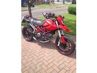 2011 Ducati Hypermotard 796 swop/Px Ducati/KTM RC8/GSXR/R1/RSV Sports bike
