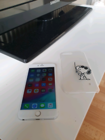IPHONE 6 PLUS, GRIFFITHS NETWORK AND TESCO MOBILE!
