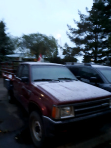 Looking for a 1993 Mazda B-2600i