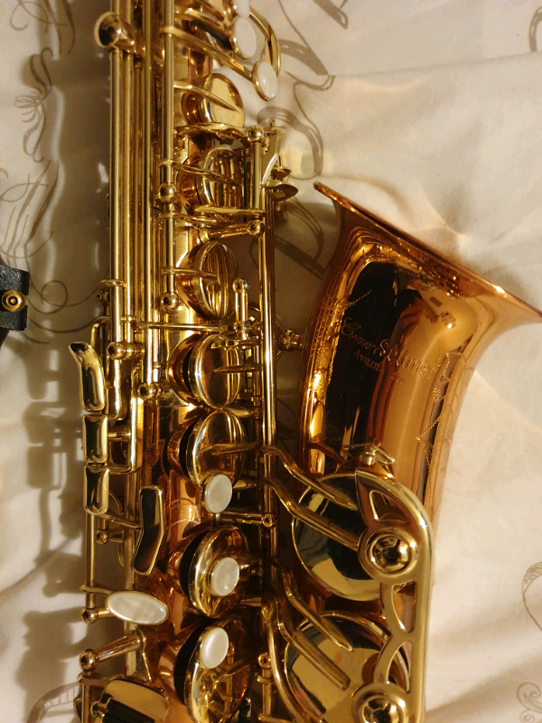 Reduced price Conn selmer avant das200 alto saxophone reduced price | in  Plymouth, Devon | Gumtree