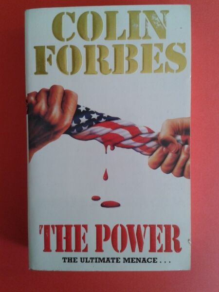 The Power - Colin Forbes - Tweed & Co. #11.