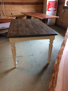 Harvest Table From Our Showroom