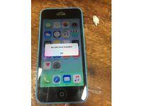 iPhone 5c ee orange T-Mobile virgin