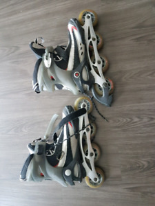 K2 rollerblades for sale size 11.5 US men's