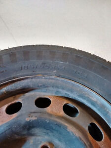 All Season Tires (Honda civic 2003)
