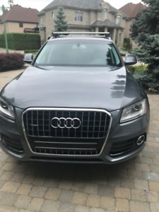 AUDI Q5 2015 DIESEL GOOD CONDITION