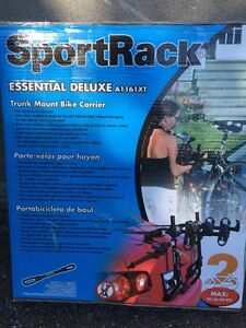 Bike Rack - SportRack - 2 bikes ***NEW***