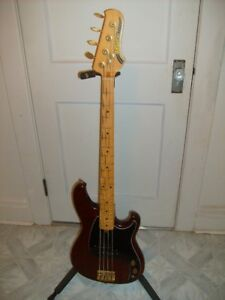 Looking for my old Ibanez Blazer Bass