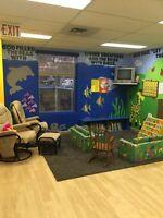 Heaven's Blessings Daycare & Preschool!