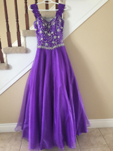 Prom, Graduation or special events dress size 2  $100