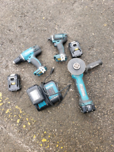 Makita set for sale!!