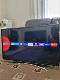 "43"" JVC Smart TV"