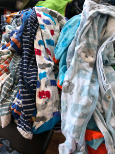 Baby Boys Clothing from 0 to size 2T