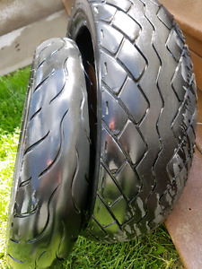 Supermoto Tires (set)
