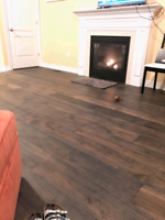 Vinyl Laminate Hardwood Flooring Installation