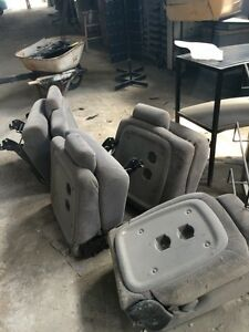 Chairs for windstar