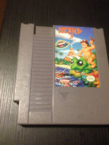 NES (Nintendo Entertainment System) Games For Sale