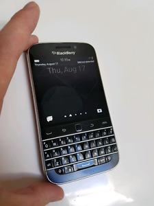 Rogers Blackberry classic