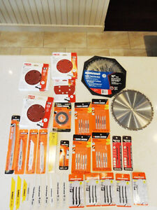 $200.00 for all of the Saw Blades in the picture or can separate Kitchener / Waterloo Kitchener Area image 2