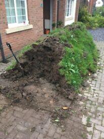Free Soil and Turf
