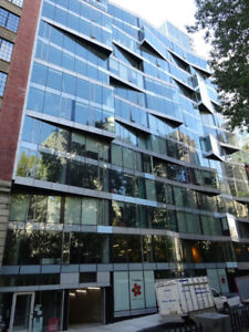 Downtown montreal condo for rent