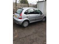 Citroen c3 1.6 16v ( breaking full vehicle for parts )