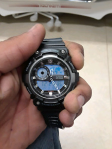Casio wrist brand new
