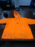 Helly Hansen FR Raincoat 2XL
