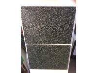 Granite work top savers