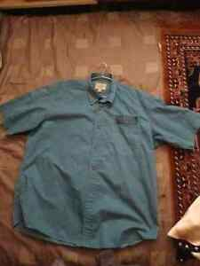 Brand New Cabela's Fishing Shirt Kingston Kingston Area image 1