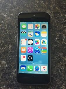 Unlocked iPhone 5s 64GB