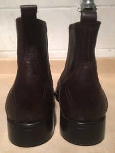 Men's Rockport Brown Slip-On Shoes Size 7.5 London Ontario image 3