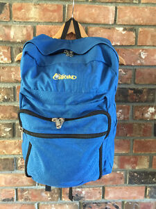 BACKPACK - OUTBOUND