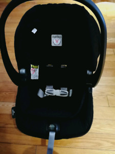 Siege auto coquille Peg Perego