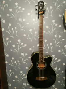 Electric Acoustic Buy Or Sell Used Guitars In Hamilton Kijiji