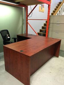 Office Desk  - Quickship - Workstation