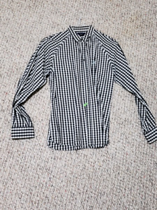 Fred Perry dress shirt size 40
