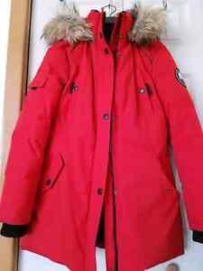 Winter coat - New Price Cambridge Kitchener Area image 1