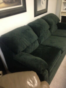Couches, Recliners and more