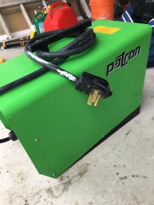 Patron E9-9,000 Watt Construction Heater