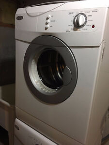 Stackable Washer for sale! apartment size