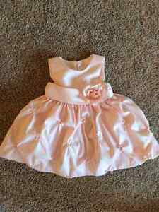 Baby Dress, 9 Months REDUCED