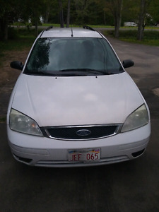 Car for sale  needs MVI 500 OBO as is