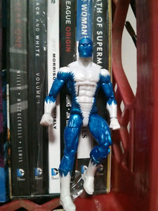Marvel Blizzard action figure