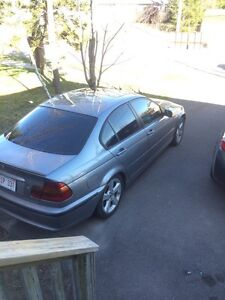 Bmw 325xi 5800$ obo might trade for something 4x4