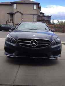 2014 Mercedes-Benz E-Class Sedan Lease take over