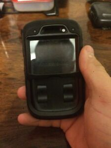 Blackberry curve 8520 otterbox case with holster