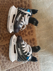 Boys/girls ice skates