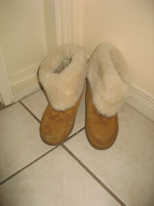 Winter boots - Size 7B Coach  Uggs