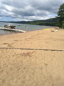 Lake Superior Summer Rental